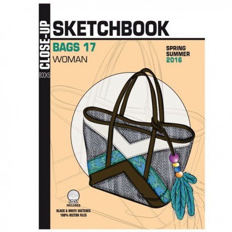 SKETCHBOOK BAGS NO.17 SS2016 Shop Online