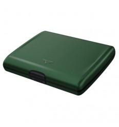 Wallet PAPERS & CARDS TRU VIRTU - GREEN HURT Shop Online