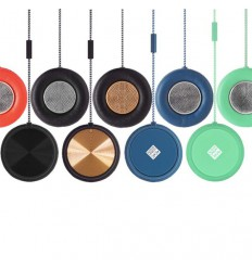 NATIVE UNION - MONOCLE speaker- handset- speakerphone Shop