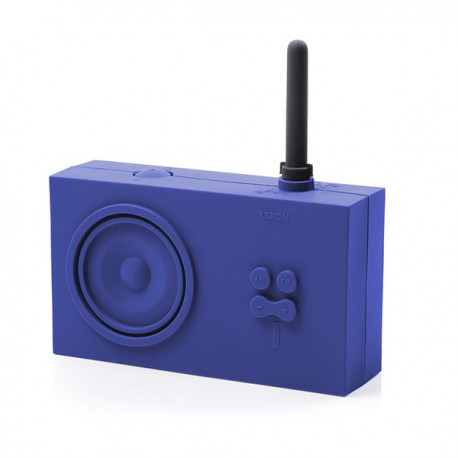 LEXON TYKHO RADIO Design by Marc Berthier Shop Online