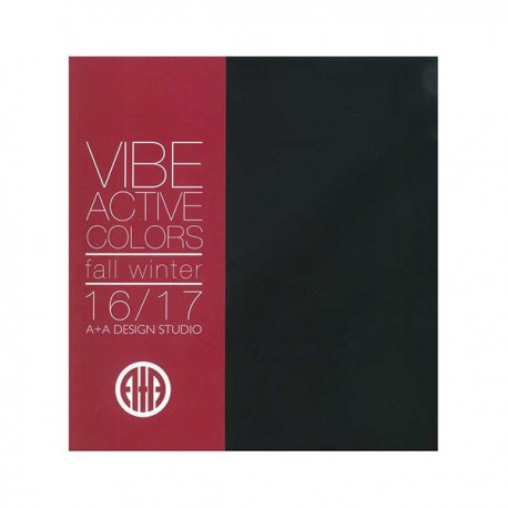 A + A VIBE COLOR TRENDS A-W 2016-17
