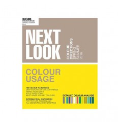 NEXT LOOK COLOUR USAGE S-S 2016 Miglior Prezzo