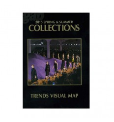 COLLECTIONS WOMEN TREND VISUAL MAP S-S 2015 Miglior Prezzo