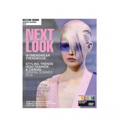 NEXT LOOK WOMENSWEAR S-S 2016 FASHION TRENDS STYLING INCL. DVD
