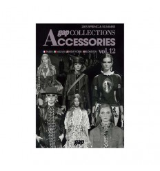 COLLECTIONS ACCESSORIES 12 S-S 2015