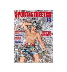 COLLEZIONI SPORT & STREET 74 S-S 2015 Shop Online