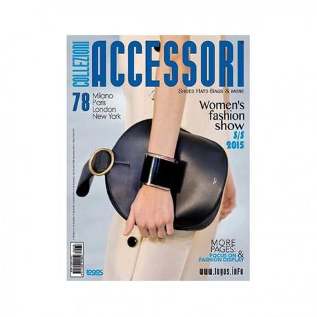 COLLEZIONI ACCESSORIES 78 S-S 2015 Shop Online