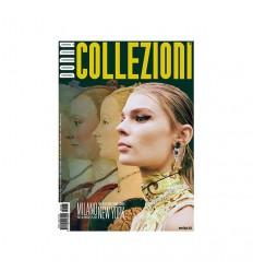 COLLEZIONI DONNA PRÉT À PORTER 164 MILANO- NY S-S 2015 Shop