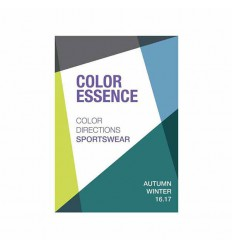 COLOR ESSENCE SPORT A-W 2016-17