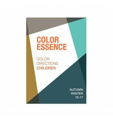 COLOR ESSENCE CHILDREN A-W 2016-17