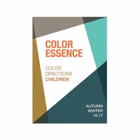 COLOR ESSENCE CHILDREN A-W 2016-17