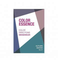 COLOR ESSENCE MEN A-W 2016-17