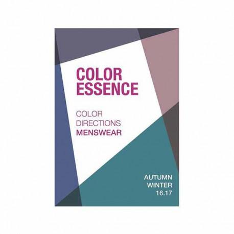 COLOR ESSENCE MEN A-W 2016-17 Shop Online