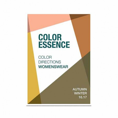 COLOR ESSENCE WOMEN A-W 2016-17