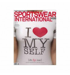 SPORTSWEAR INTERNATIONAL 265 A-W 2015-16