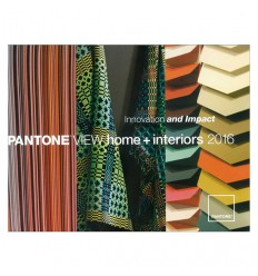 PANTONE VIEW HOME + INTERIOR 2016