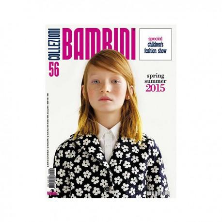 COLLEZIONI BAMBINI 56 S-S 2015 Shop Online