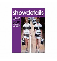 SHOW DETAILS BOX FRONT-BACK 10 S-S 2015 Shop Online