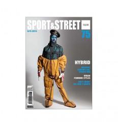 COLLEZIONI SPORT & STREET 75 S-S 2015 Shop Online