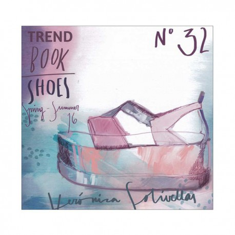 SHOES TREND BOOK S-S 2016 BY VERONICA SOLIVELLAS Shop Online