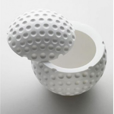 ICE BUCKET GOLF WHITE- GIUSTI