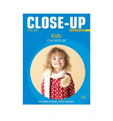 CLOSE-UP KIDS 23 A-W 2015-16