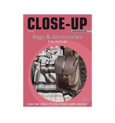 CLOSE-UP MEN BAGS & ACCESSORIES 12 A-W 2015-16