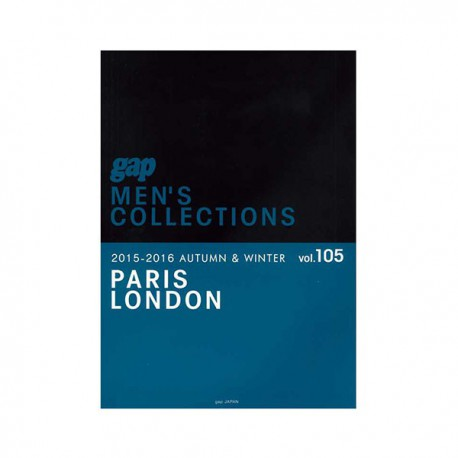 COLLECTION MEN 105 PARIS-LONDON A-W 2015-16 Shop Online