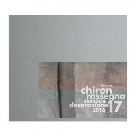 CHIRON RASSEGNA STAMPA E DECORAZIONE A-W 2016-17