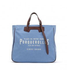PORQUEROLLES - CANVAS GRAND SAC