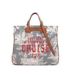 Chez Dédé - CRUISE- CANVAS GRAND SAC Shop Online