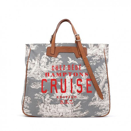 CRUISE- CANVAS GRAND SAC