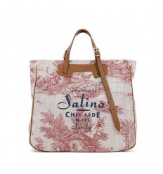 Chez Dédé - SALINA - CANVAS GRAND SAC Shop Online