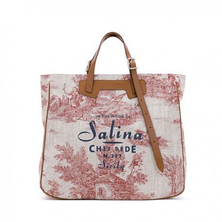 SALINA - CANVAS GRAND SAC