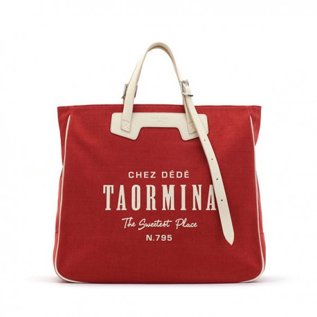 TAORMINA - CANVAS GRAND SAC