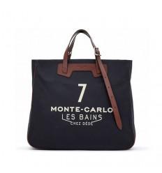 Chez Dédé - MONTE CARLO - CANVAS GRAND SAC Miglior Prezzo