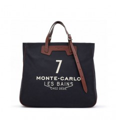 Chez Dédé - MONTE CARLO - CANVAS GRAND SAC Shop Online