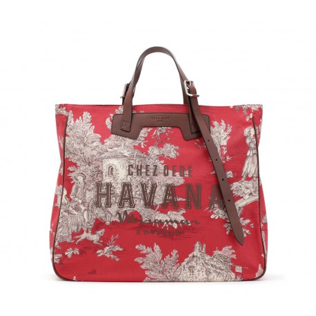 HAVANA - CANVAS GRAND SAC