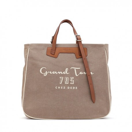 Chez Dédé - GRAND TOUR SPORT - CANVAS GRAND SAC Shop Online