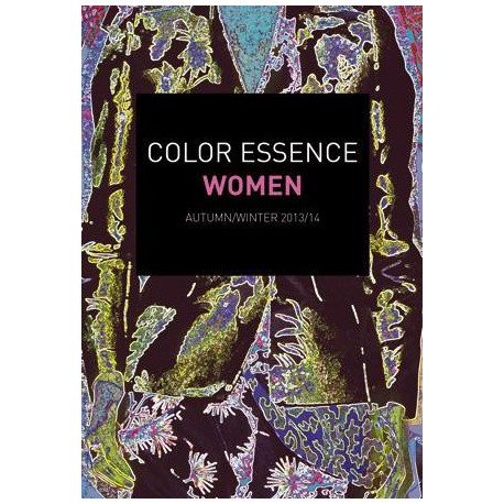 COLOR ESSENCE WOMEN A-W 2013-2014