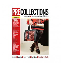PRE-COLLECTIONS WOMEN SHOES & BAGS A-W 2015-16 Miglior Prezzo