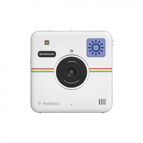 POLAROID SOCIALMATIC INSTANT DIGITAL CAMERA Shop Online