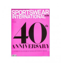 SPORTSWEAR INTERNATIONAL 266