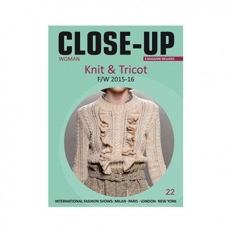 CLOSE UP 22 KNIT & TRICOT A-W 2015-16 Shop Online