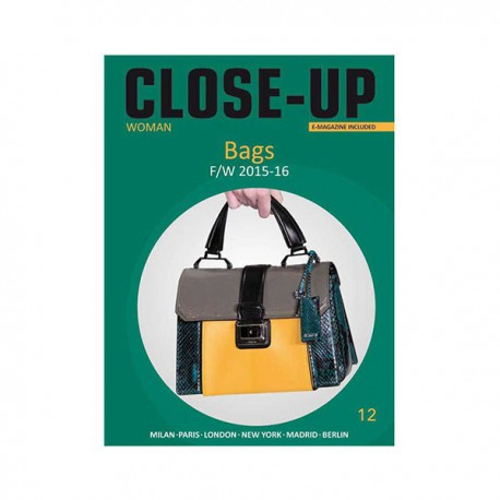 CLOSE UP BAGS 12 A-W 2015-16 Miglior Prezzo