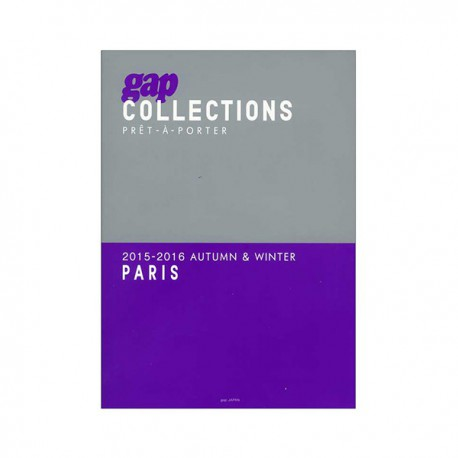 COLLECTIONS WOMEN III A-W 15-16 PARIS