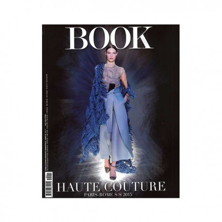 BOOK MODA HAUTE COUTURE PARIS-ROME S-S 2015 Shop Online