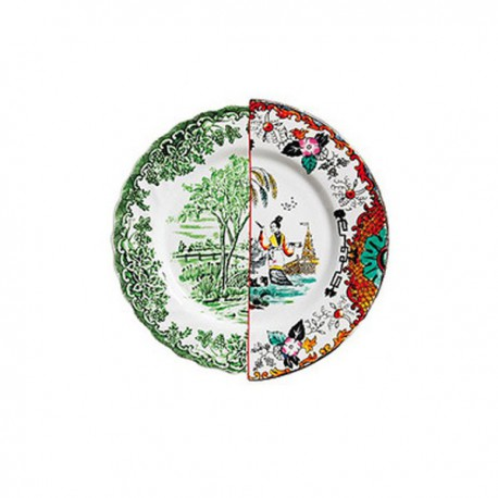 SELETTI HYBRID IPAZIA DINNER PLATE Shop Online