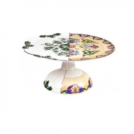 SELETTI - HYBRID NAISSA PORCELAIN CAKE STEND Shop Online