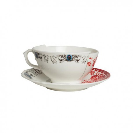 SELETTI - HYBRID ZORA TEA CUP